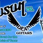 Gibson vs. Dean Lawsuit - What we know right now ...