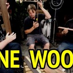 TONE WOODS REVISITED - FOCUS on NECK!