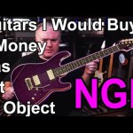 WHY I don't own an EVH Amp ... Plus, NEW Stand, NEW Guitar & NEW CAR!!!