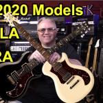 PRS GUITARS - 2020 Models - SE MIRA & STARLA - Demo & Overview
