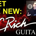Meet the NEW PRESIDENT & CEO of BC Rich Guitars - Excerpt from LIVE Show