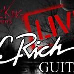 BC Rich Guitars - UPDATE - LIVE SHOW w CEO