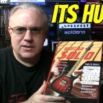 Perfect Present for any Guitarist!  World's Largest Guitar Book - GUITAR SOLO