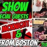 A Walk Down Memory Lane - LIVE SHOW w Phillip McKnight & Steve from Boston