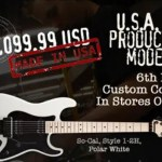 USA Charvels for $1099 !?!?!  WAS THIS A DREAM?