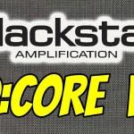 BLACKSTAR ID:CORE V3 GUITAR AMP - FULL OVERVIEW & DEMO - NAMM 2021