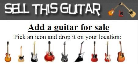 SellThisGuitar