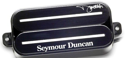 Will DiMarzio Take the Crown From Seymour Duncan? : The Tone King ...