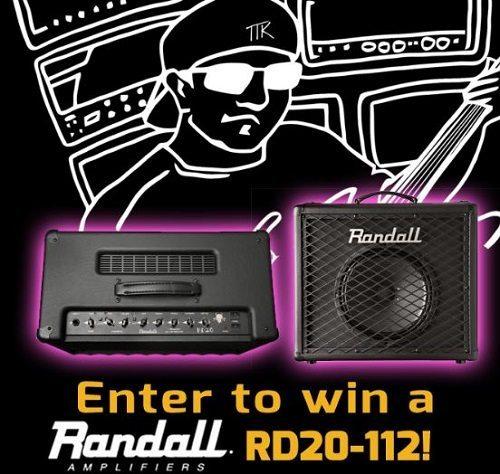 Randall RD20-112