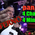 4 Channels in 4 Minutes - PANAMA INFERNO!!