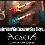 The Family Tree - The Roots of Acacia Guitars