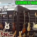 Schecter Guitars Walk-Thru - Summer NAMM 2016