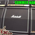 Marshall Amps Walk-Thru - Summer NAMM 2016