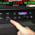 Getting Familiar with the Line 6 Spider V - LIVE WEBCAST