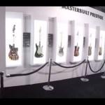 Fender Guitars - Walk-Thru - Winter NAMM 2017