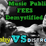I messed up.  DistroKid vs. CD Baby - FEES Demystified