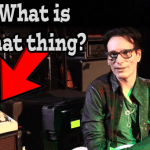 Steve Vai has some exciting news ...