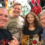 Carter Vintage Guitars - What's your most expensive guitar? - PRIVATE TOUR!