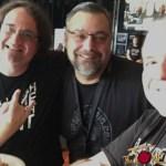 Smashing Interview with Glenn Fricker - GuitCon