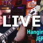TTK LIVE - Real Story on Dean Guitars + BLACK FRIDAY DEALS , Patreon & More!