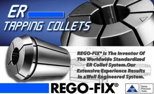 Rego-Fix Collets