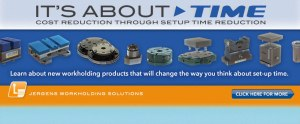 Jergens Inc - Workholding Solutions