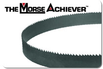 M.K. Morse Achiever Band Saw Blades