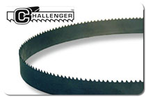 M.K. Morse Challenger Band Saw Blades