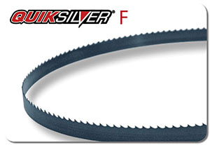 H.K. Morse Quick Silver Furniture Carbon Blades