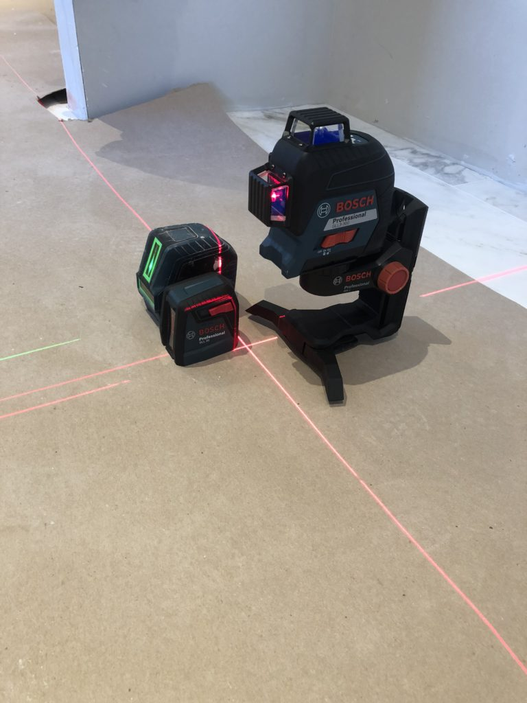 Bosch Laser Review