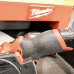 MILWAUKEE M12 12-Volt Lithium-Ion Compact Battery Pack 2.0Ah