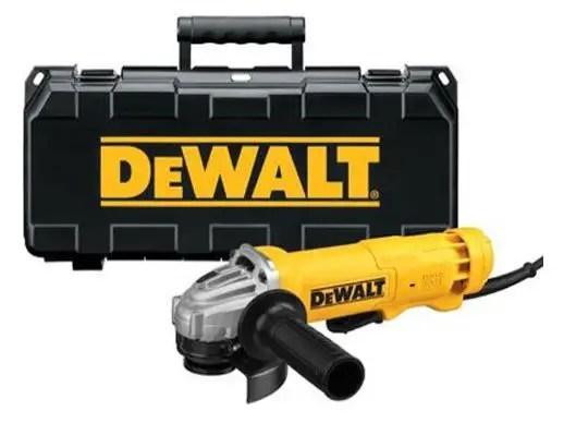 DEWALT Angle Grinder Tool