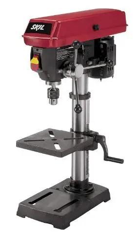 SKIL 3320-01 DrillPress