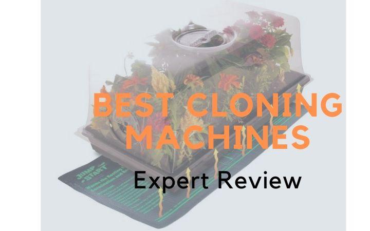 Best Cloning Machines