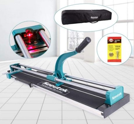 Seeutek Manual Tile Cutter