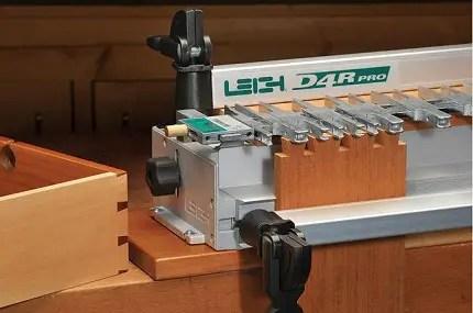 Leigh D4R Pro 24 Dovetail Jig