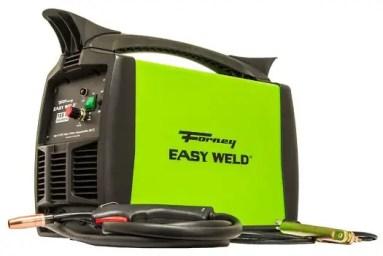 Forney Easy Weld 299 Flux Core Welder