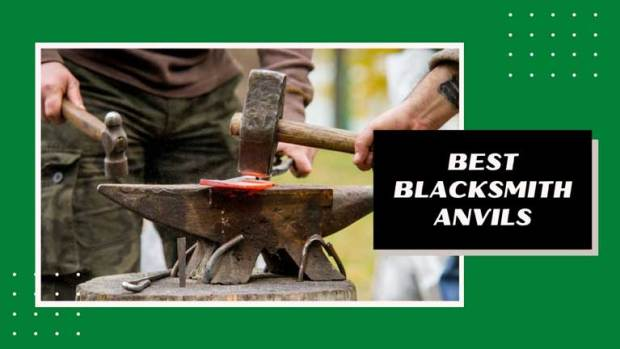best blacksmith anvils