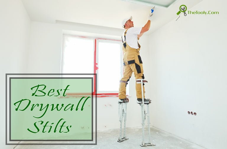 best drywall stilts reviews