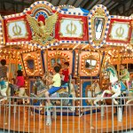 Musical-Carousel-Attraction