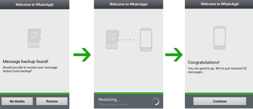 whatsapp-Restore