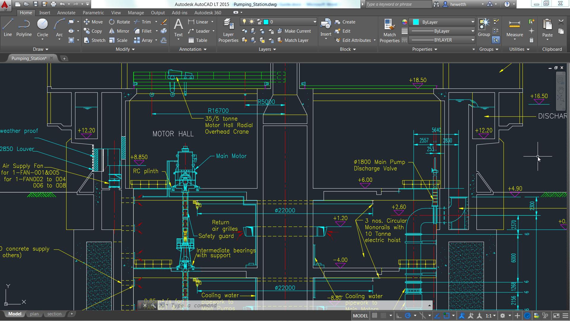 تحميل برنامج اوتوكاد 2014 مجانا عربى للتصميم الهندسى