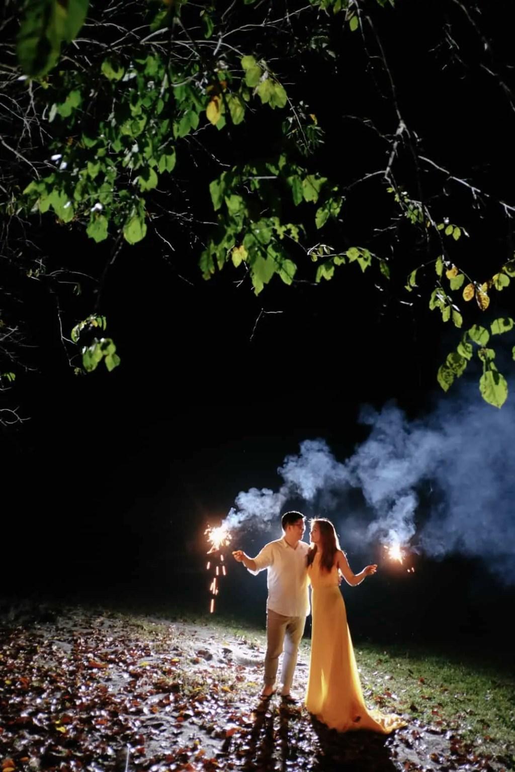 Zambawood Prenup, Carlo Acetre Photography