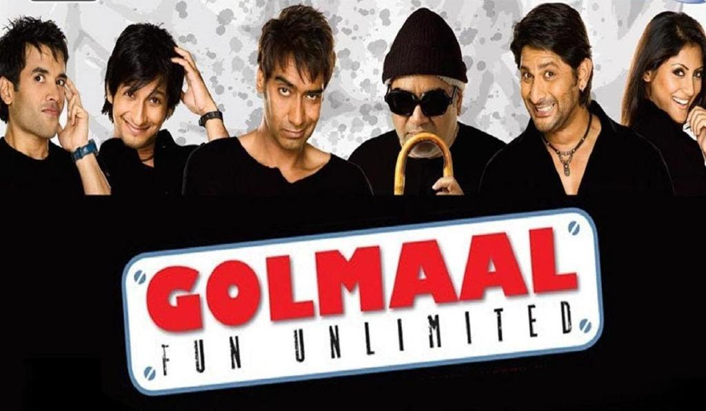 7th best hindi comedy movies