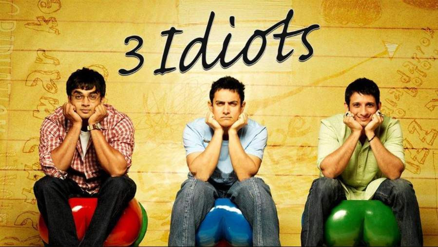 2nd best hindi comedy movies