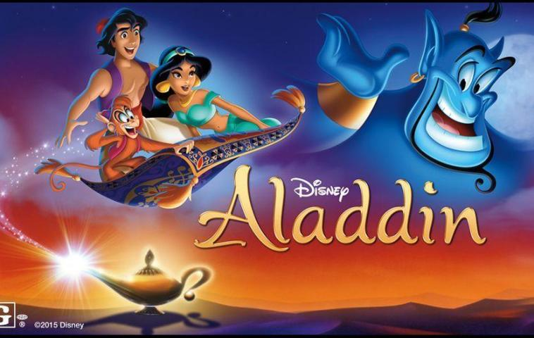 7th best fantasy movies