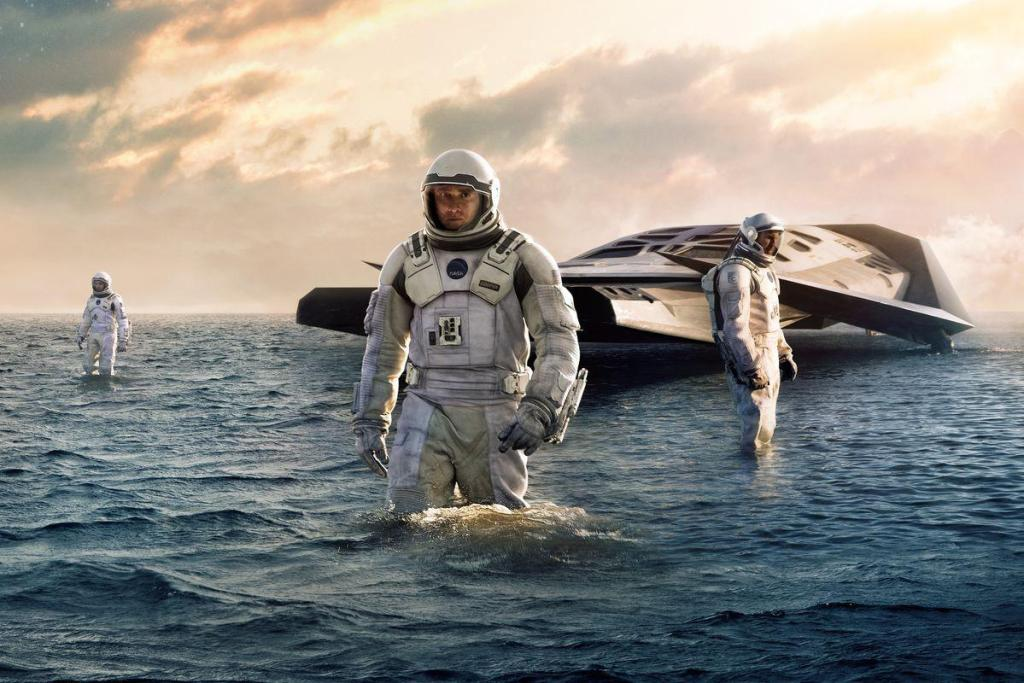 3rd best hollywood sci-fi movies