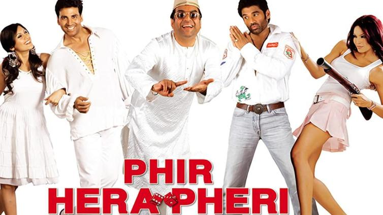 4th best hindi comedy movies