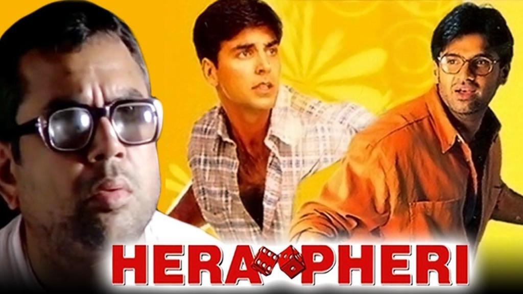 1st best hindi comedy movies