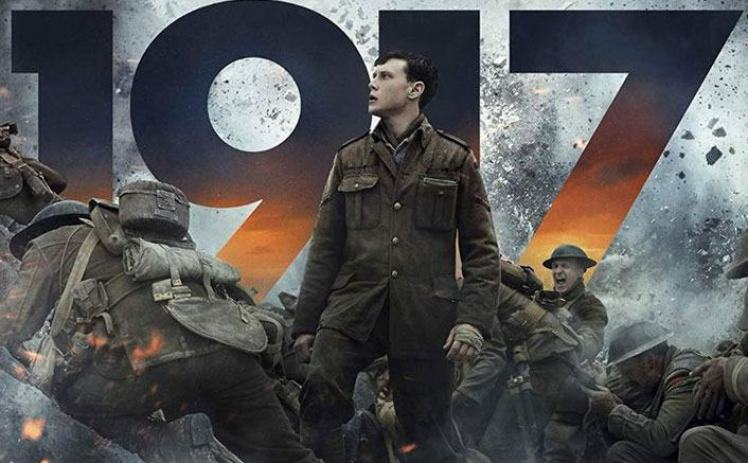 5th best historical movies